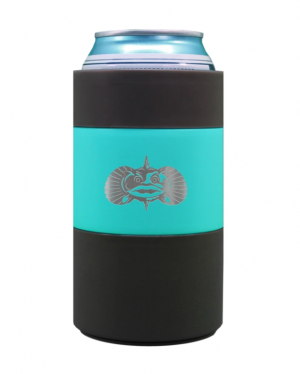 Toadfish® 12oz Non-Tipping Can Cooler