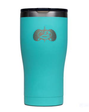 Toadfish® 20oz Stainless Steel Tumbler with Lid