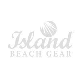 U.S. Divers Adult Submersible Dry Top Snorkel Set - Neon Coral - M4-7 / W5-8