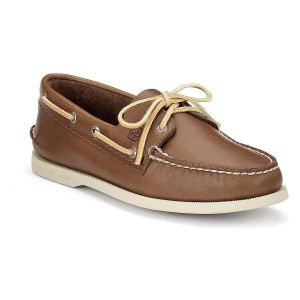 Sperry® Top-Sider Men's Authentic Original 2-Eye Boat Shoe - Tan
