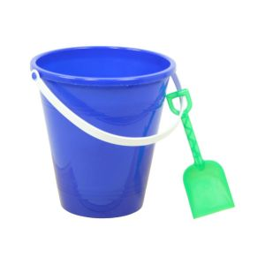 Jumbo Pail & Shovel Set 9in