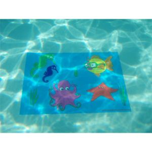 Sinking Pool Puzzle