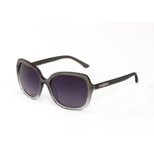 Women's 'Laguna' TAC Polarized Sunglasses - Grey Stardust