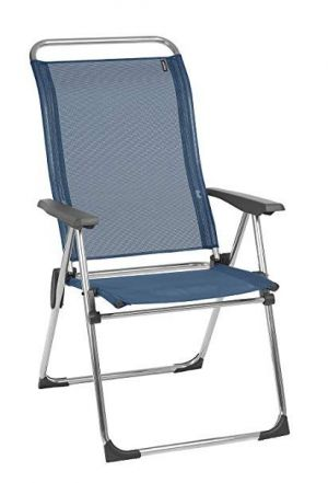 Lafuma® Alu Cham High Beach Chair