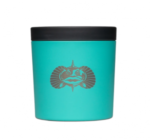 Toadfish® Anchor Universal Non-Tipping Cup Holder