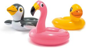 Intex Animal Ring Inflatable