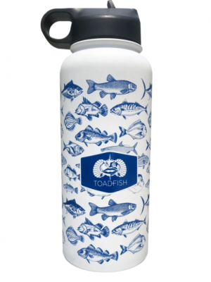 Toadfish® Insulated Eco-Canteen