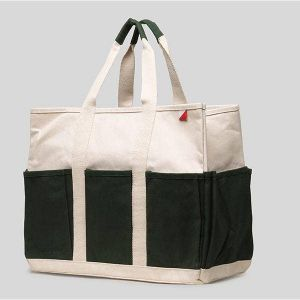 Pocket Grocery Tote