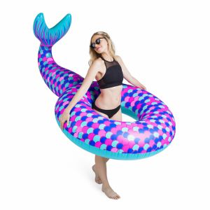 Big Mouth Toys Giant Mermaid Tail