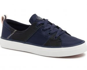Sperry® Top-Sider Crest Vibe Bionic NVY/PNK- Size 8