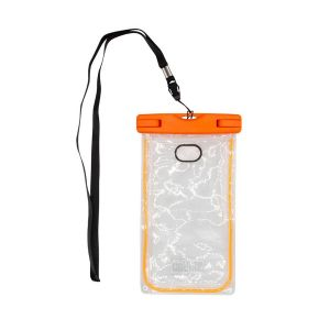 Chums Glow Phone Pouch
