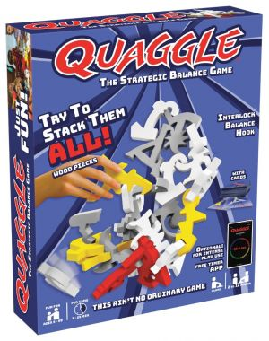 Funsparks QL1001 Quaggle (The Strategic Balance Game)