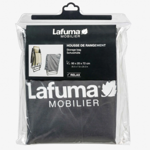 Lafuma® Recliner protection cover - Anthracite