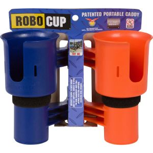 RoboCup Double Cup Holder