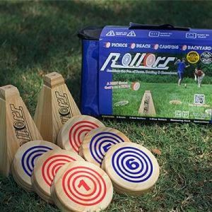 Rollors Lawn & Beach Game