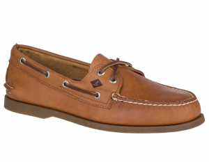 Sperry Top-Sider 10M Sahara Authentic Original Boat Shoe