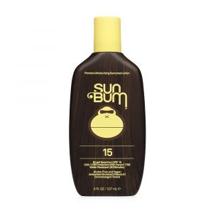 Sun bum 8oz lotion