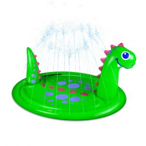 Good Banana Dino Sprinkler