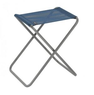 Lafuma® Folding Steel Camping/Beach Stool - Ocean