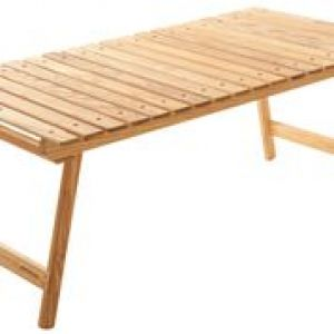 Voyager Table Long