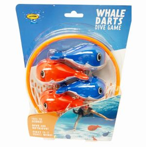 Whale Dive Game