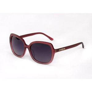 Women's Laguna TAC Polarized Sunglasses - Burgundy Stardust