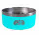 Toadfish® Non-Tipping Dog Bowl - Teal