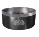 Toadfish® Non-Tipping Dog Bowl - Graphite