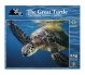 Puzzles That Rock 550 Piece Puzzle 18x24 - The Great Turtle