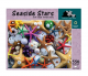 Puzzles That Rock 550 Piece Puzzle 18x24 - Seaside Stars