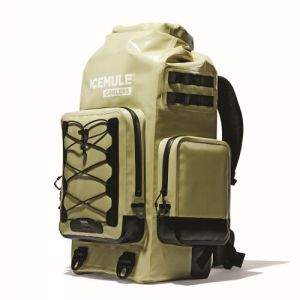 ICEMULE™ Boss Backpack Cooler