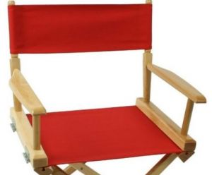 Canvas Cover for Director Chair