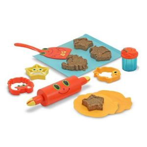Seaside Sidekicks Sand Cookie Set