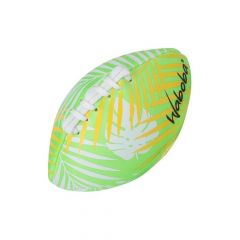 """Waboba® 6"""" Water Football Changes Color in Water - Orange"""