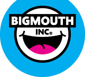 Big Mouth Toys